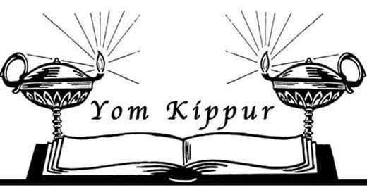 Yom Kippur - Crystalinks