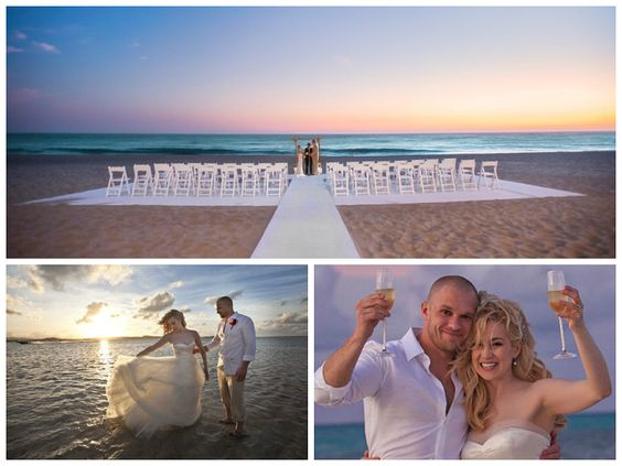 Top 5 Celebrity Wedding Venues Kellie Pickler And Kyle Jacobs Shunned The Limelight Of Hollywood Instead Said I Do To A Stunningly Simple We
