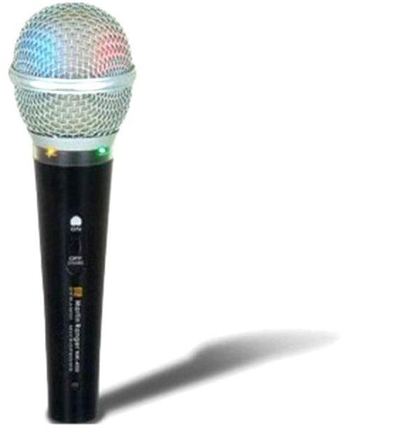 Martin Ranger NK450 Black Wired Dynamic Microphone