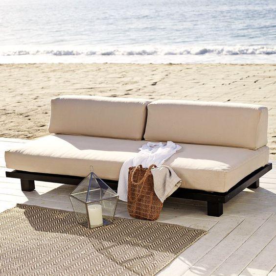 174 Outdoor Retail Outdoor Outdoor Modular Sofa Outdoor Outdoor Summer