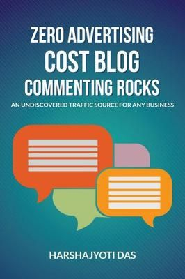 An Undiscovered Traffic Source For Any Business.  Do you want a FREE Advertising strategy?  Your answer is Blog commenting. Blog commenting is still an