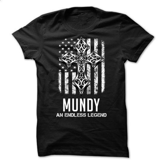MUNDY - An Endless Legend - #gift for men #shirt