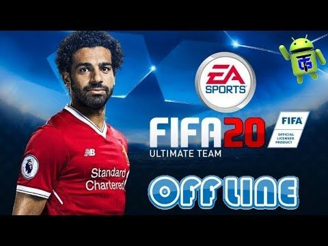 Fifa 20 Offline Android Update Kits 2020 Download Youtube In