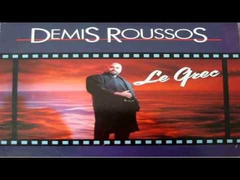 Demis Roussos - Le Grec  Full Album