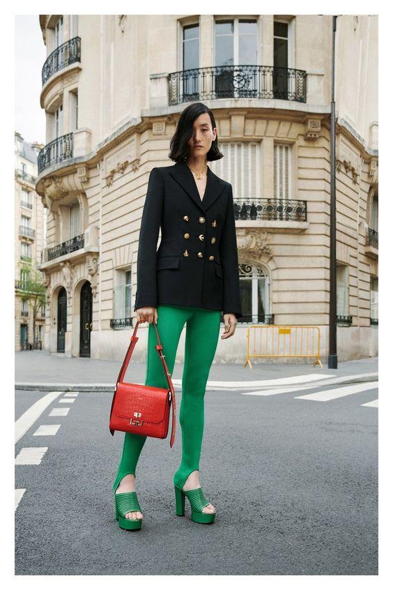 Givenchy Crucero 2020 - Pasarela | Vogue España
