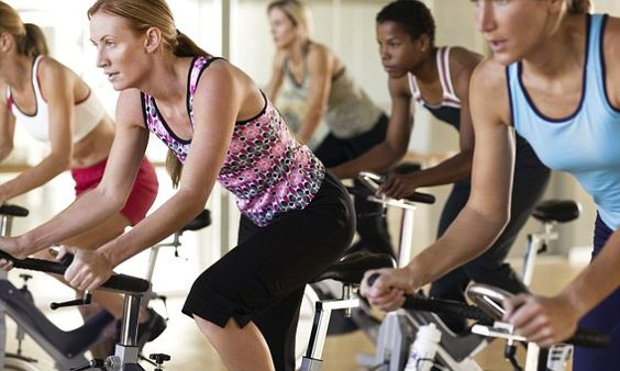 A MINUTE of exercise could be all you need, new study finds