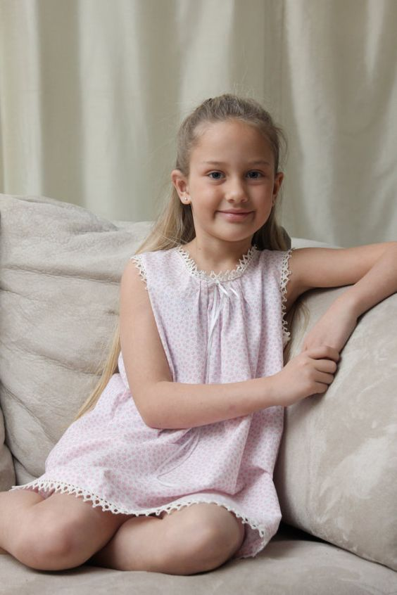Find great deals on eBay for little girls nightgown. Shop with confidence.