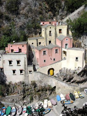 Furore- Costiera Amalfitana