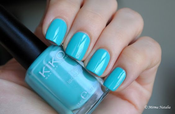 KIKO #344 #kiko #nailpolish