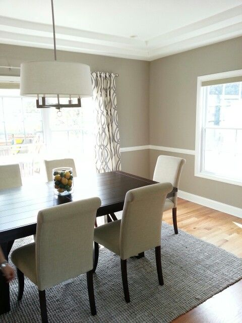 Colors To Paint A Dining Room Photo Decorating Inspiration