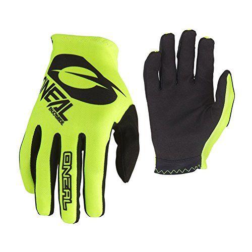 O Neal Unisex Adult Matrix Glove Icon Yellow 8 With Images Unisex Adult Gloves Unisex