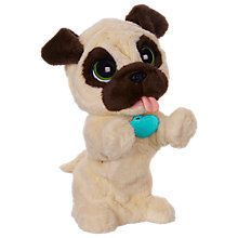 Buy FurReal Friends J.J My Jumpin' Pug Online at johnlewis.com