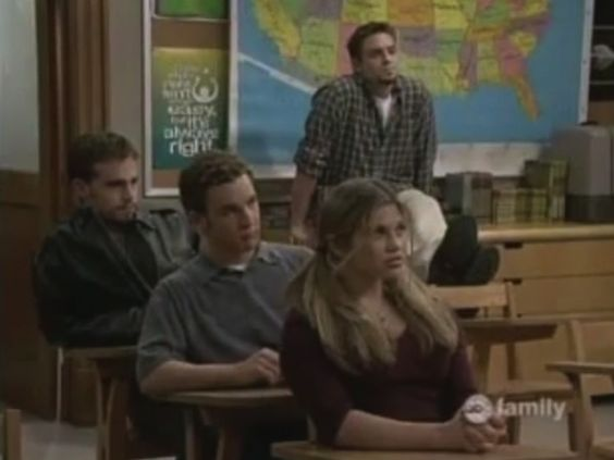 "18 Things We Learned From ""Boy Meets World"""