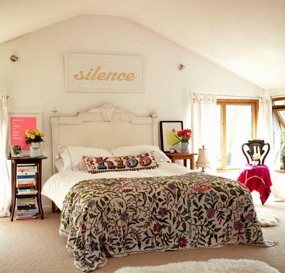 um quarto pra mim