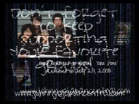 Who's Your Favorite Johnnys Japan Group-Arashi, Hey Say Jump, NEWS, Kanjani 8, Kat-tun - YouTube