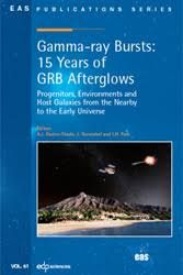 Gamma-ray Bursts: 15 Years of GRB Afterglows - Búsqueda de Google