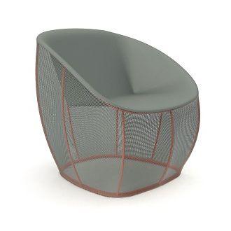 benjamin hubert membrane armchair | (2) design-modern-furniture, Möbel