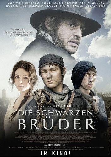 Die schwarzen Brüder Film 2014 · Trailer · Kritik · KINO.de