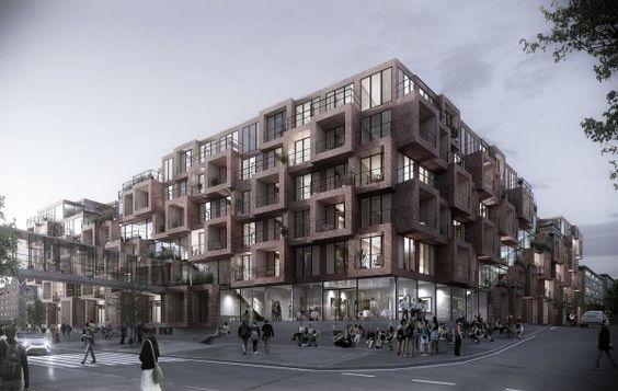 WE-Architecture