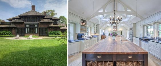 Elegant Converted Carriage House | Cool Houses Daily
