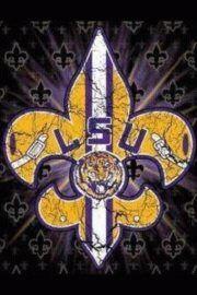 LSU Tigers! @Brittany Alleman @Joy Newman