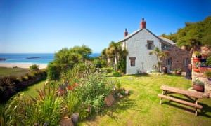 Cosy UK country cottages for a great New Year getaway | Travel | The Guardian