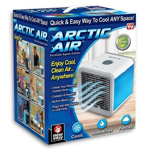 The 10 Best Portable Air Conditioners To Get Right Now Arctic