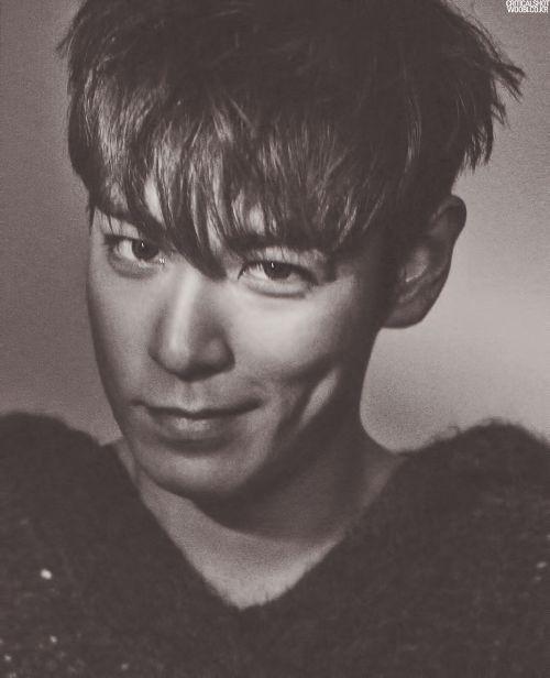TOP - BIGBANG 2016 WELCOMING COLLECTION