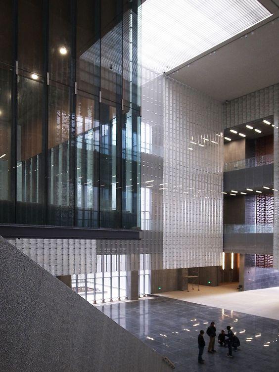 Museu Yunnan,© WENMING CHU - Rocco Design Limited