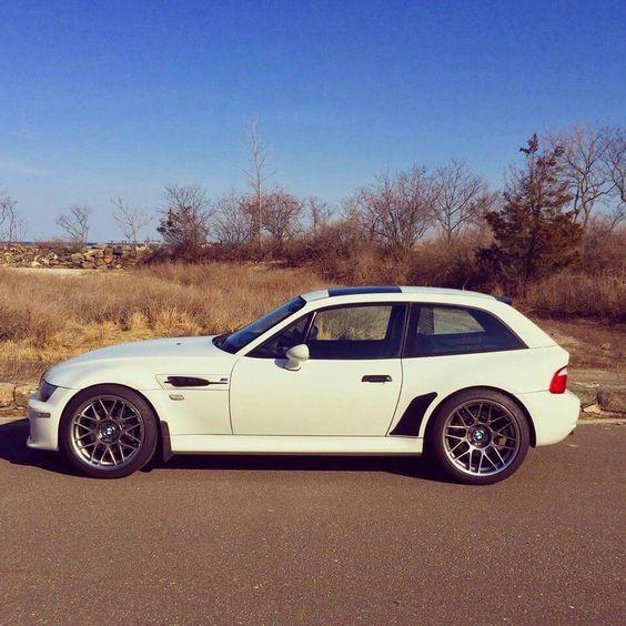 Bmw Z3 2 5 I: BMW, Coupe And Bmw Z3 On Pinterest