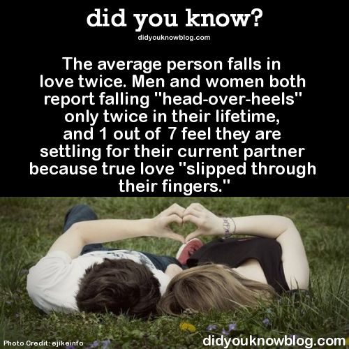 Times Fall Does Many Person Love How Average The In