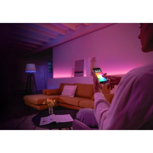 Philips Hue Go White And Color Ambiance Lampen Led Lampe Led