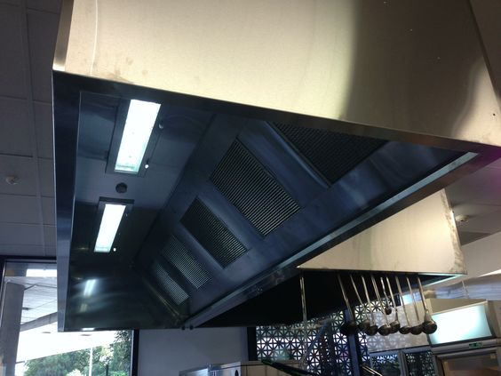 Commercial Kitchen Extractor Fan Nz Feels Free To Follow Us Di 2020