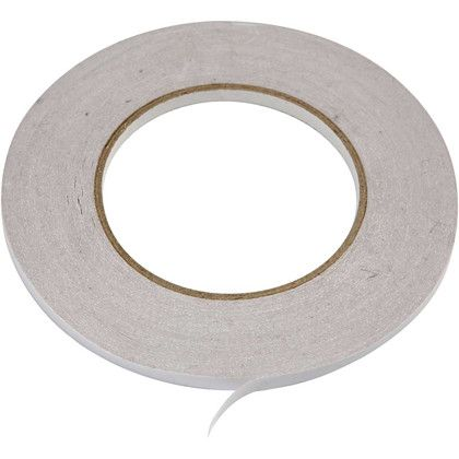 Double sided tape 6mm (6x50m)