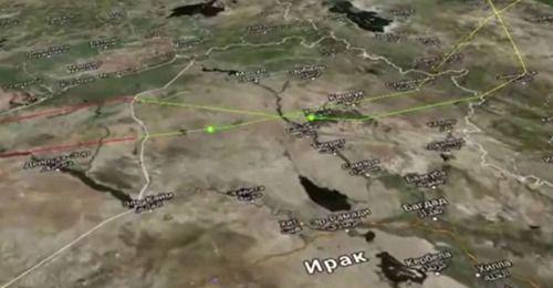 إيران تستعد لمشروع يربط أسيا بالمتوسط عبر سوريا والعراق Plants