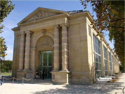 Fête de la Musique 2015 au Musée de l'Orangerie