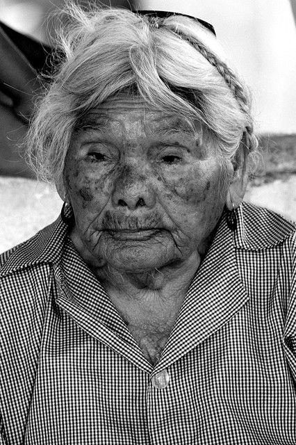 Viejita by Memo Vasquez, via Flickr