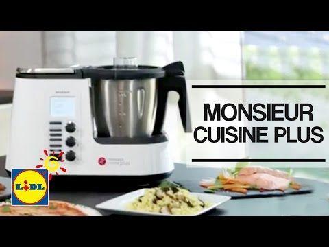 Monsieur Cuisine Plus Lidl España Blog Monsieur Cuisine Fácil Las Mejores Recetas Y Consejos Para Tu Maravilloso Robot De Cocina De In 2020 Lidl Cuisine Recetas