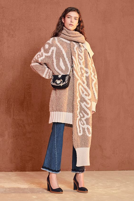 See by Chloé NYFW FW 17/18