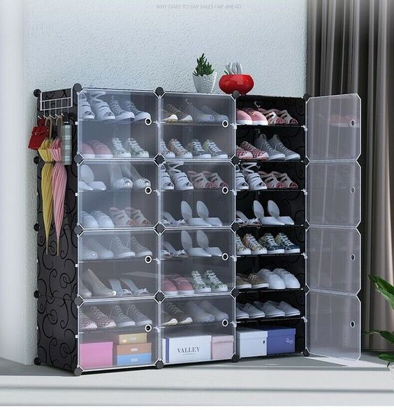 Organizershelves 6 10 Tier Shoes 6 10 Tier Shoes Rack Storage Drawer Shelf 12 Cube Unit Organizer Ca Drawer Shelves Shoe Rack Drawer Cabinets Organization