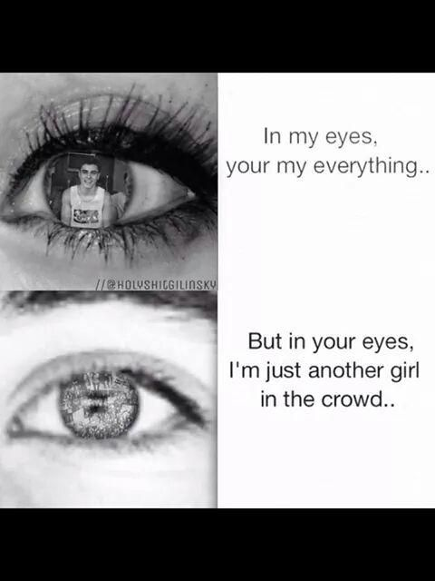This makes me so sad but it's so true MAGCON is my everything but they don't even know I exist