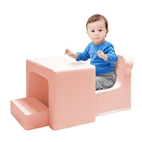Dream Tree Toddler Table And Chair Set Sofa Type Washable Safe