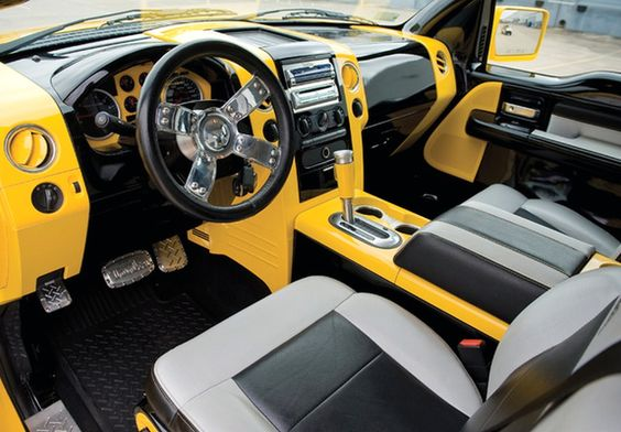 Ford F 150 Tonka Truck Price 2015 Interior Luxury Design Steering