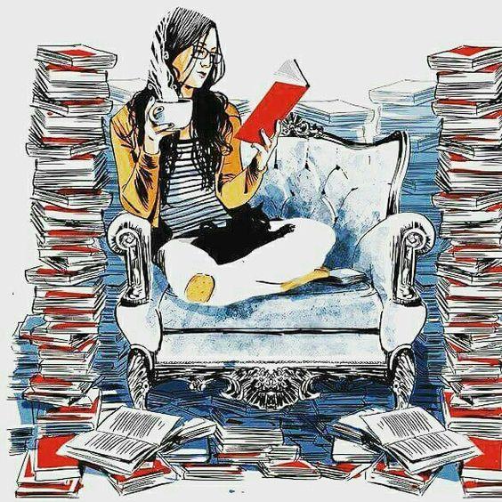 Café e livros @readlax_speedreading  #livro #livros #biblioteca #café #coffee #coffeetime #caffe #cafe #GostoDisto