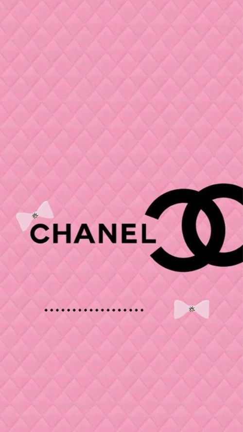 Chanel Get Your Pink On!!! Pinterest Chanel pink