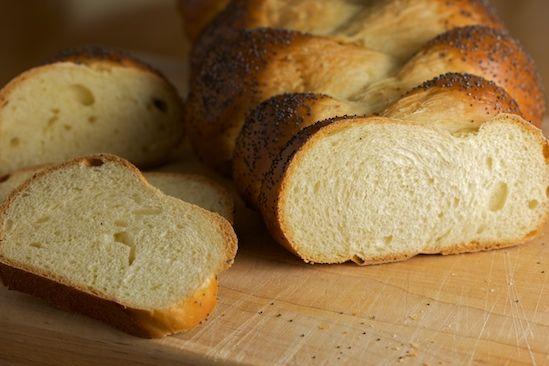 ... Peter Reinhart's Challah - Pinch My Salt | Bread | Pinterest | Challah