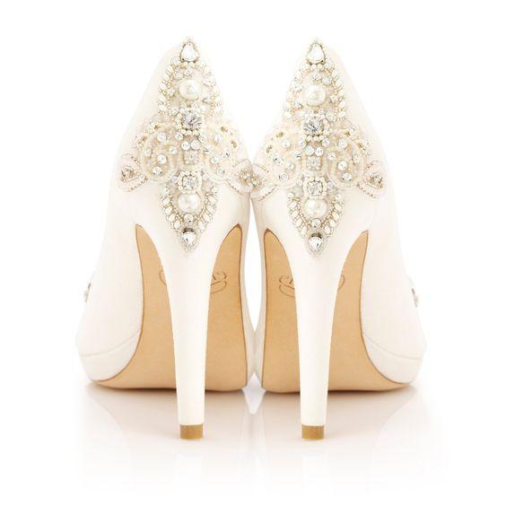 Rent Designer Shoes For Wedding Uk