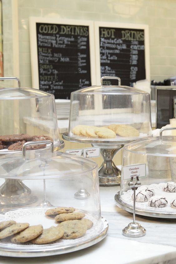 Tienes que probar nuestra selección de deliciosas galletas de la casa Magnolia Bakery. #MagnoliaBakeryMX #Galletas #Seleccion