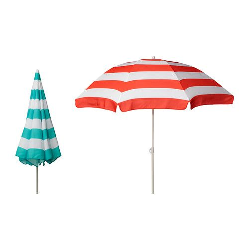 rams umbrella ikea very good uv protection the fabric blocks at least 95 of the ultraviolet. Black Bedroom Furniture Sets. Home Design Ideas