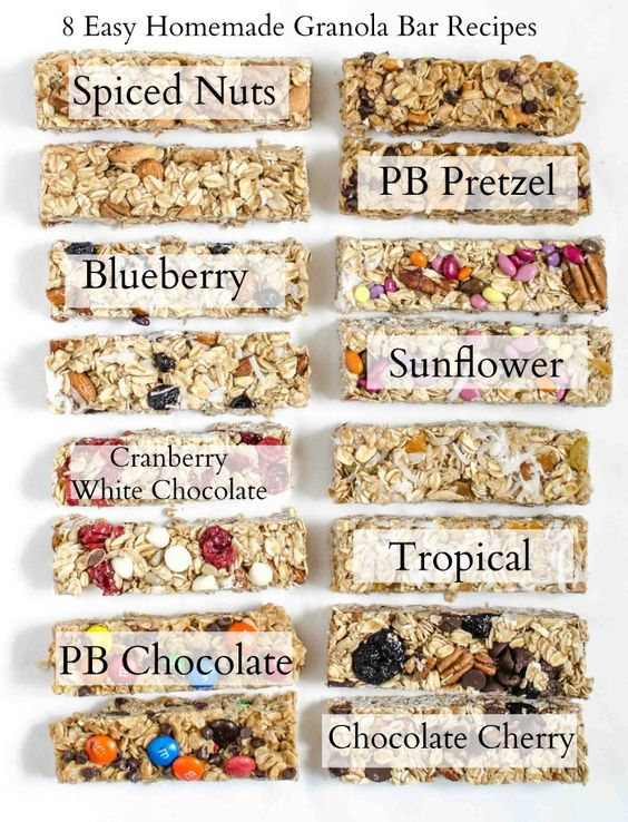 Have you ever made homemade granola bars? They taste delicious, they travel well, they make great little gifts to take over to friends, and they are just plain easy to put together. Need a snack for preschool, after t-ball, or to take in the car to a game? They've got you covered!